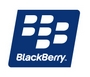 blackberry logo vertical color