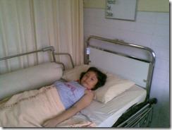 Sebelum operasi