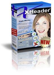 XHeader BOX