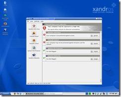 xandros-linux